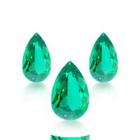 Emerald Sets