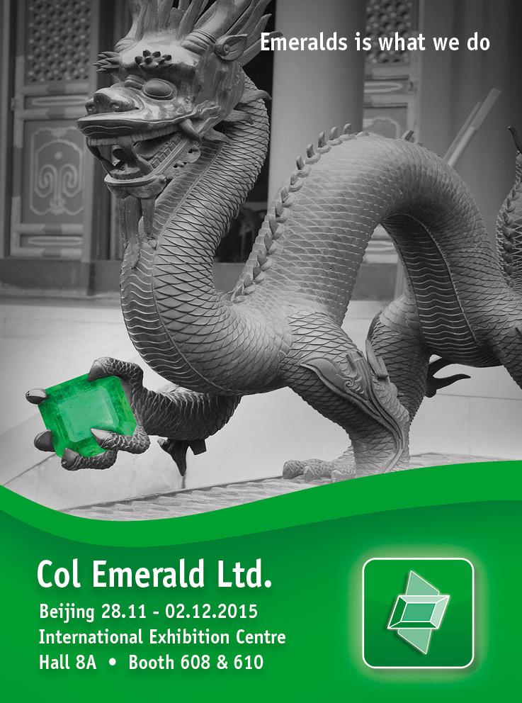 Lothar Haag GmbH & Co.KG - ColEmerald Ltd. - Photo: © Jjspring | Dreamstime.com