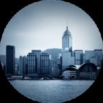ColEmerald office - Hong Kong - Photo: © Oleg Znamenskiy | Dreamstime.com