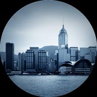 ColEmerald Office - Hong Kong - Photo: © Oleg Znamenskiy   Dreamstime.com