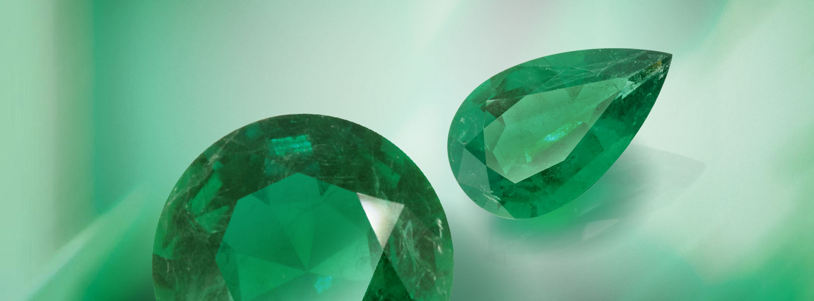 ColEmerald.com - sparkling green